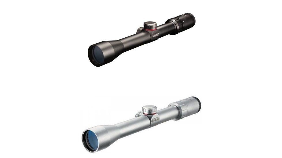 Simmons 22 MAG 3-9X32 Rimfire Rifle Scopes w/ Rings