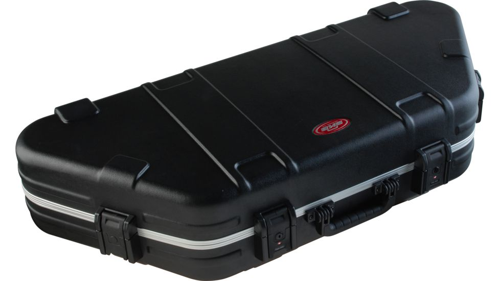 SKB Cases Freedom Double Bow Case Economy Parallel Bow Case