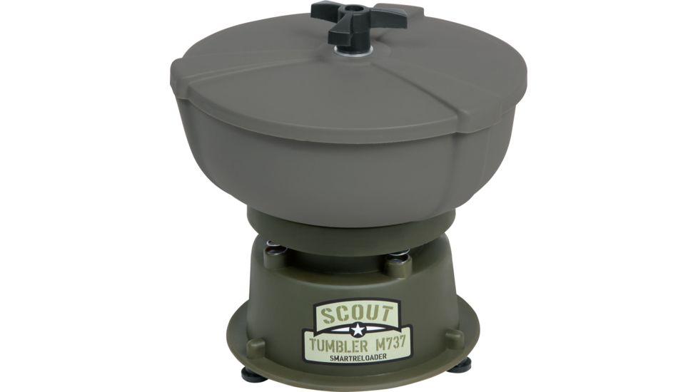 SmartReloader M737 Scout Tumbler Nano
