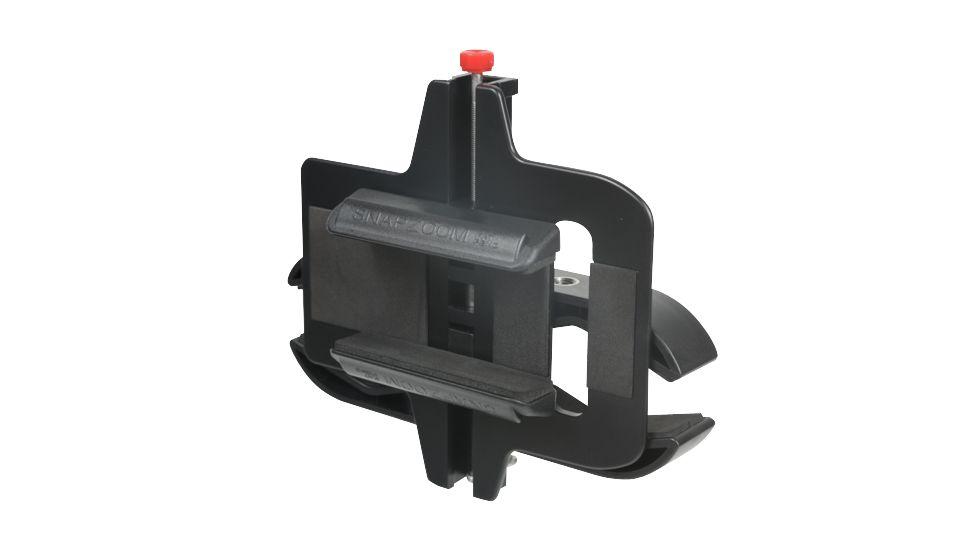 Snapzoom Universal Matte Black Digiscoping Adapter