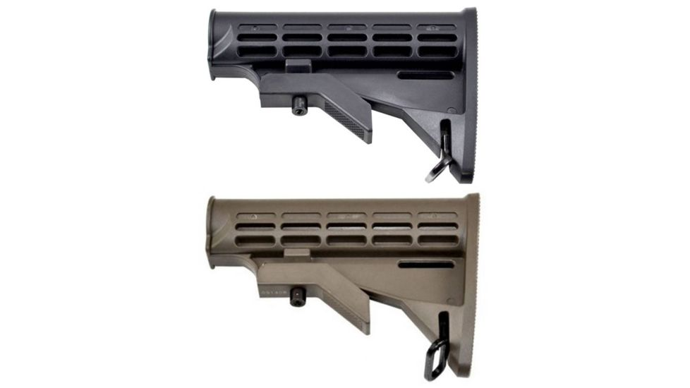 Sniper Advanced Carbine Collapsible Butt-Stock