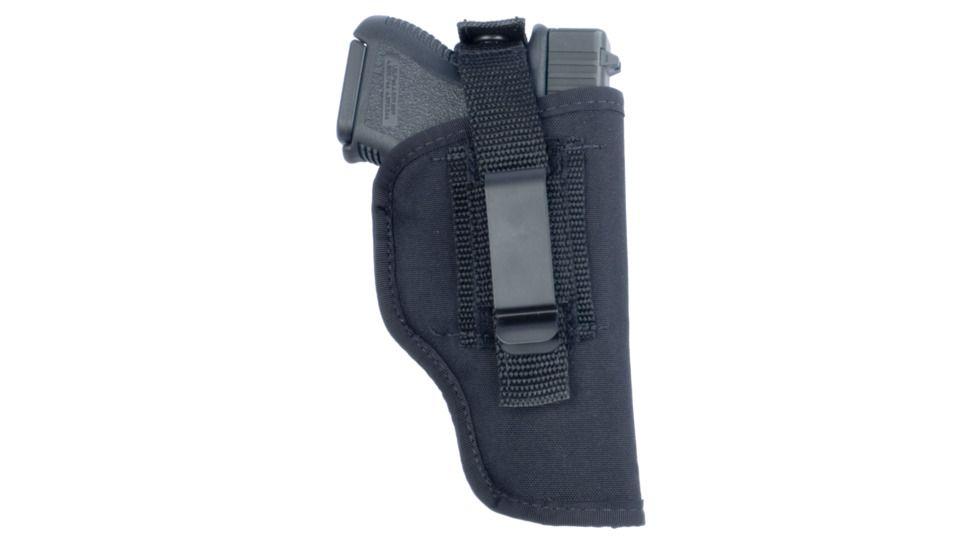 Soft Armor Ambi, ITP-Hip Holster, Nylon