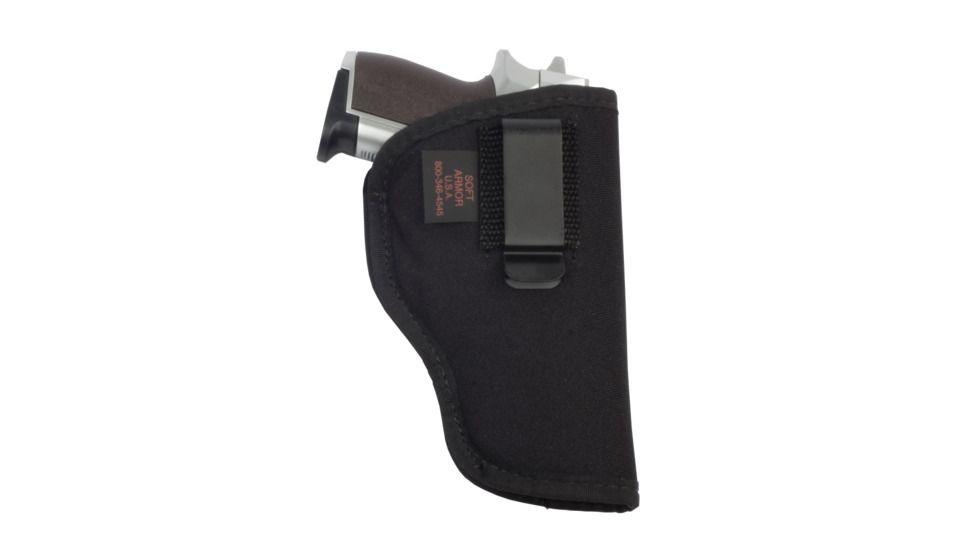 Soft Armor ITP Holster, Nylon