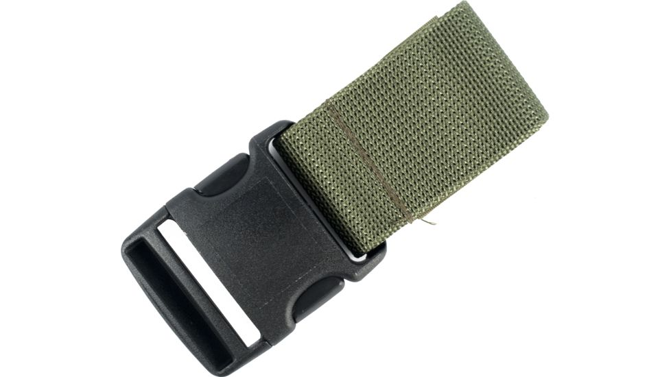 Specter Gear Double Magazine Pouch Tactical Thigh Rig for 30 Round 5.56mm M-16 / AR-15 Mags