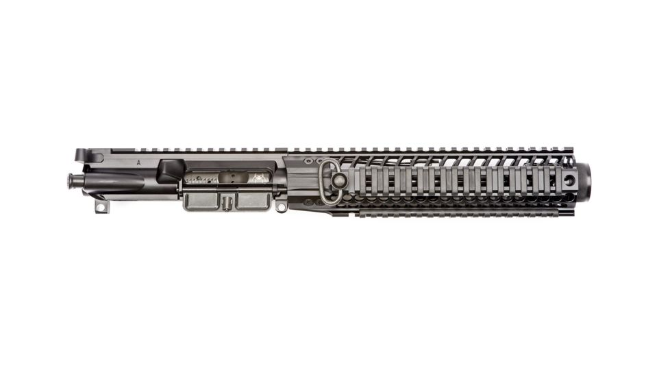 Spikes Tactical 300 Black Out 8.3in Forged Upper Receiver w/10in BAR2