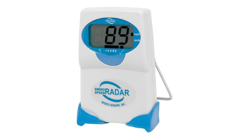 Sport Sensors Swing Speed Radar for Golf Swing and Baseball / Softball bats
