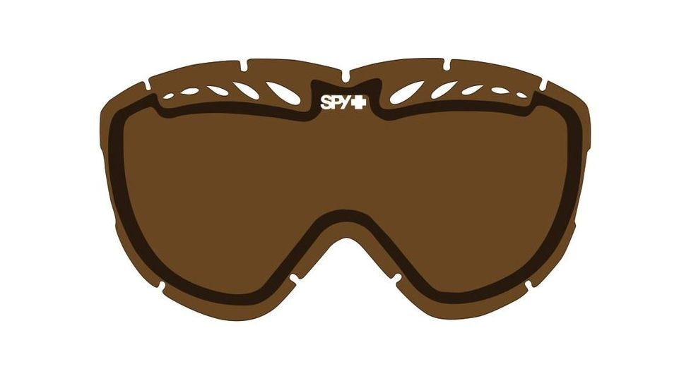 Spy Optic Targa II Ski & Snowboard Goggle Replacement Lenses