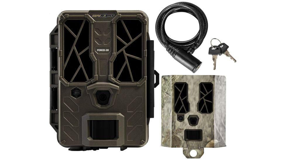 Spypoint FORCE-20 Ultra Compact Trail Camera