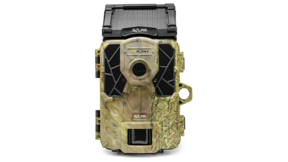 Spypoint Solar Game Camera