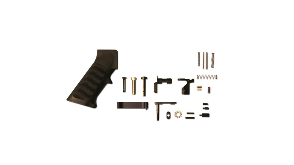 Stag Arms Lower Receiver Parts Kits