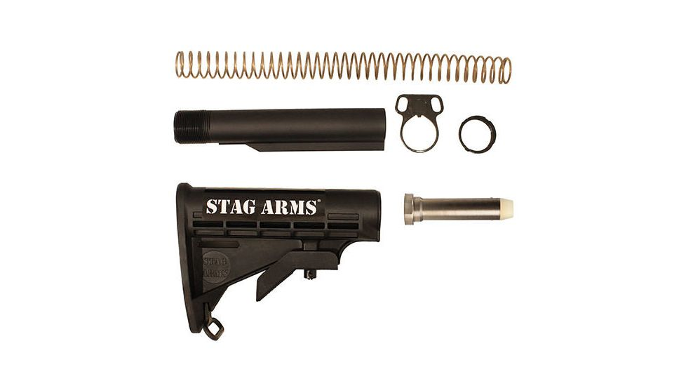 Stag Arms Tactical Stock Kit