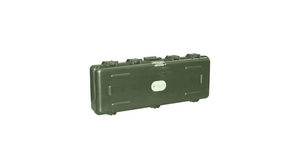 Starlight Cases 6x13x52 Rifle Case with Foam or No Foam 061352