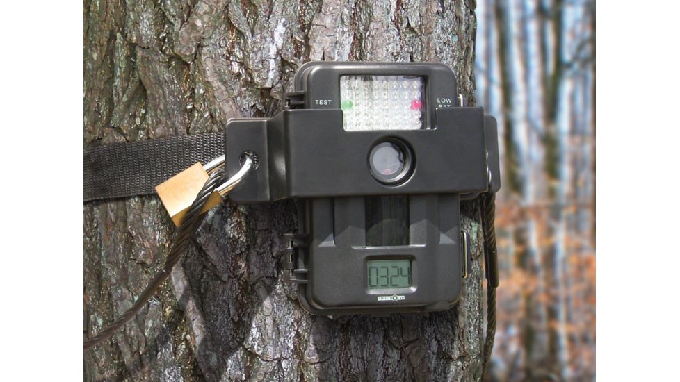 Stealth Cam Scouting Camera Locking Brackets