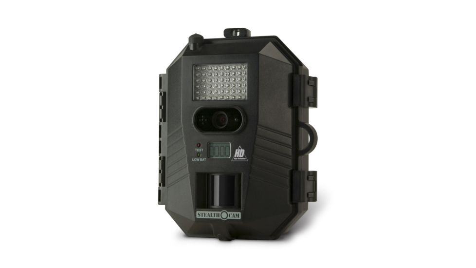 Stealth Cam Prowler HD IDVR Digital Video Scouting Camera