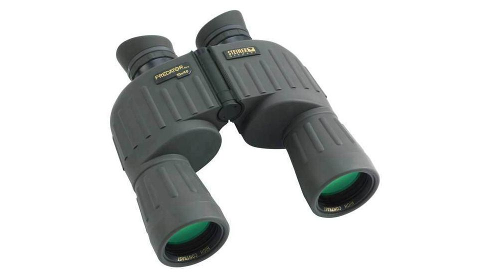 Steiner Predator Pro 10x40 Waterproof Binoculars 214