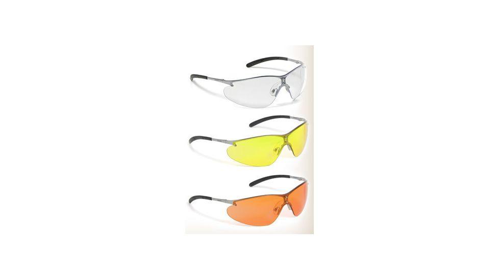 Stoney Point Metal Frame Sport Glasses Citrus 4058