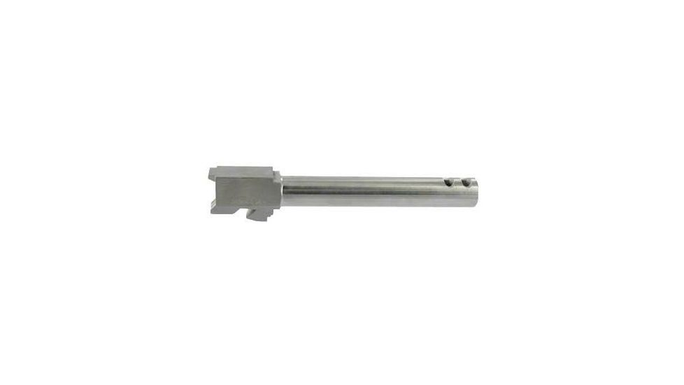 Stormlake Pistol Barrel for Glock 23 9mm Conversion 4.72 in. Extended Length 2 Ports