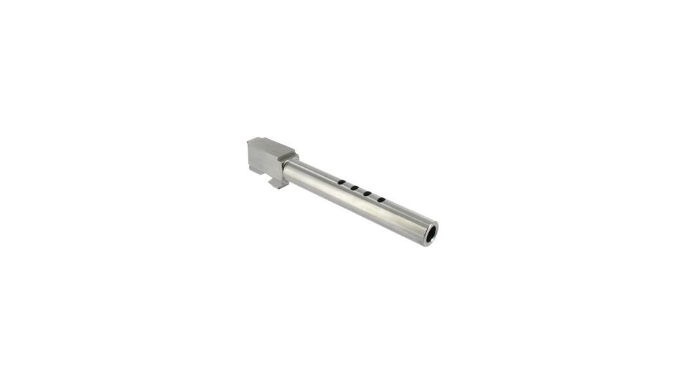 Stormlake Pistol Barrel for Glock 34 9mm 5.32 in. Standard Length 4 Ports