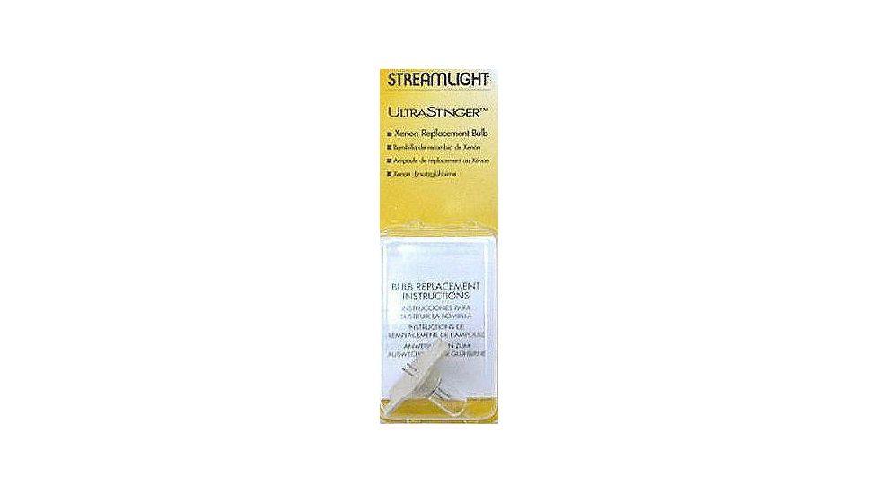 Streamlight Replacement Xenon Bulb for Ultrastinger Flashlights