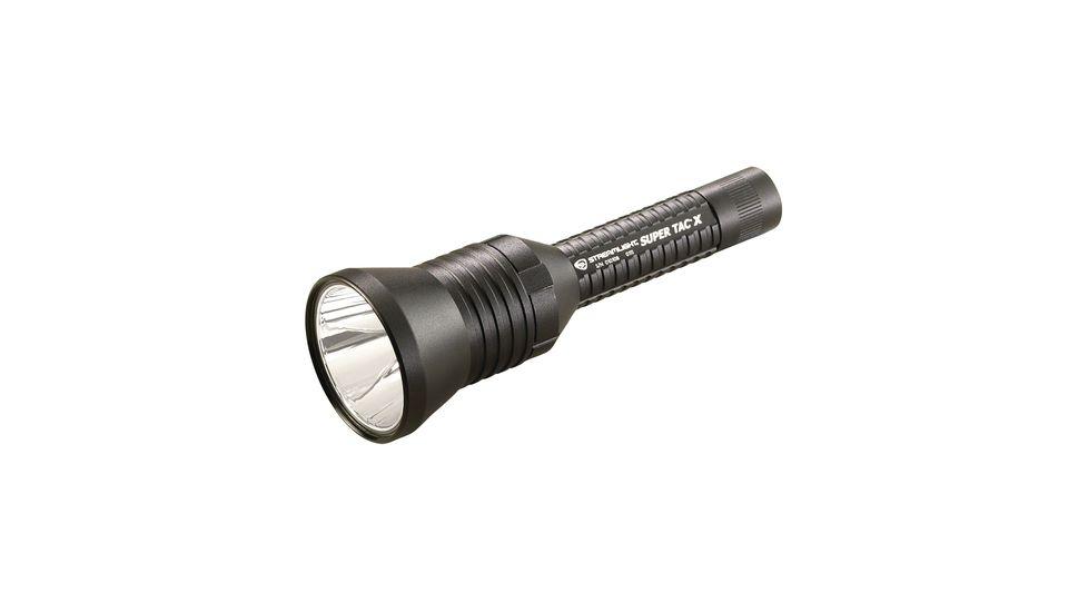 Streamlight Super Tac XL Hand-Held Tactical LED Flashlight