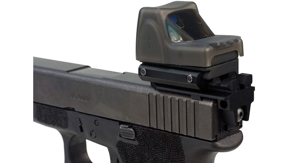 Strike Industries JellyFish Transparent Red Dot Sight Cover