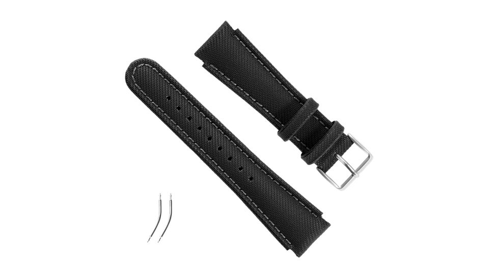 Suunto Yachtsman Strap for Suunto Yachtsman Watches SS011004000