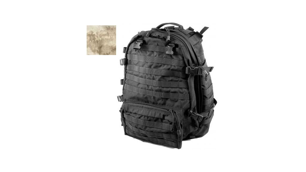TAG Sentinel Pack - Tactical Assault Gear Carrying Bags