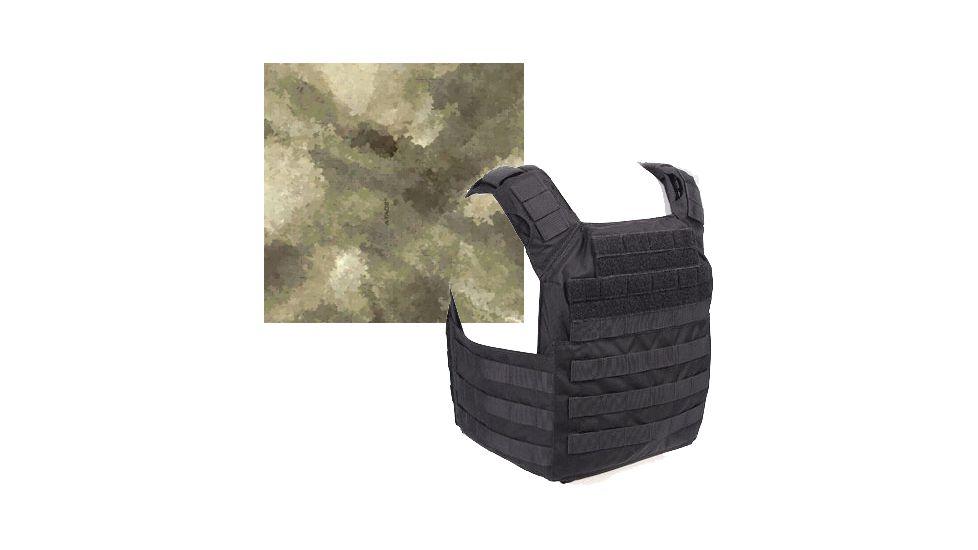 Tactical Assault Gear Banshee Rifle Plate Carrier