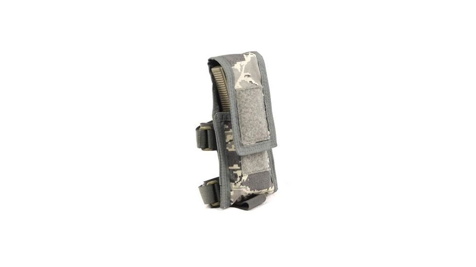 TAG M16 Butt Stock Mag (1) Pouch