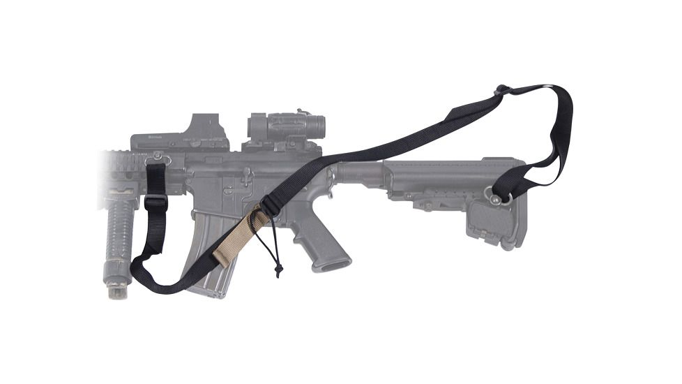 Tactical Assault Gear Adjustable 2 Point Gun Sling