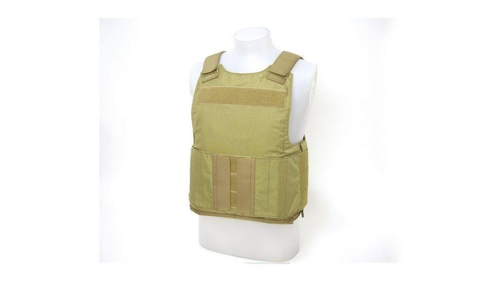 Tactical Assault Gear Large Havoc Armor Carrier Vest