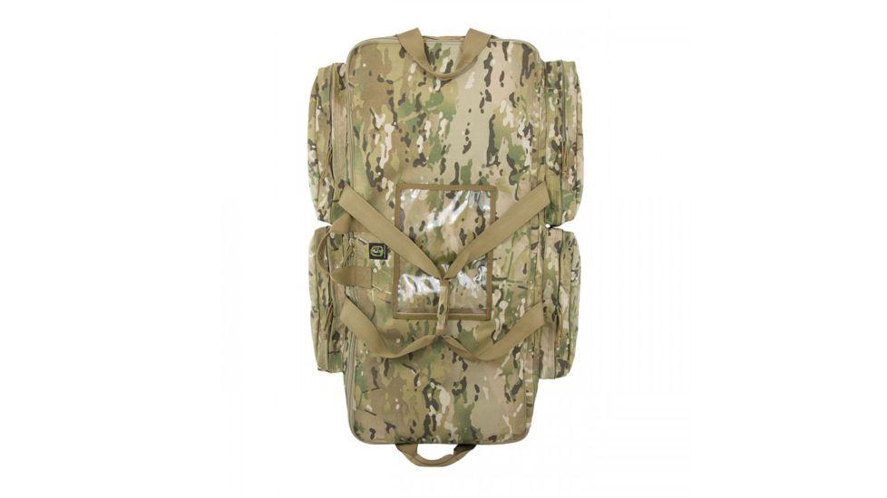 Tactical Assault Gear Carrying Bag - TAG Loadout Bag Advanced