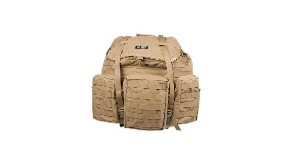 Tactical Assault Gear Mountain Ruck LG MOLLE Pack