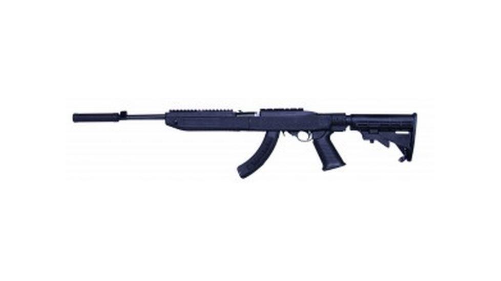 Tapco Intrafuse 10/22 Takedown Rifle System - Black
