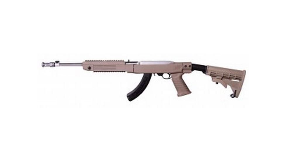 Tapco Intrafuse 10/22 Takedown Rifle System - Desert Tan