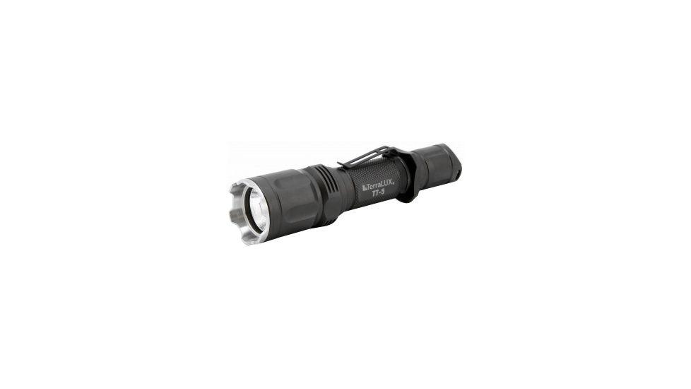 Lightstar TT 5 LED Tactical Light 650 Lumens