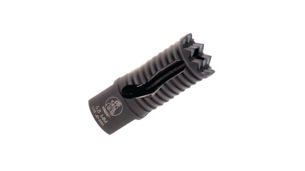 Troy Medieval Muzzle Brake 7.62mm 5/8x24 TPI Black SBRAMED06BT00