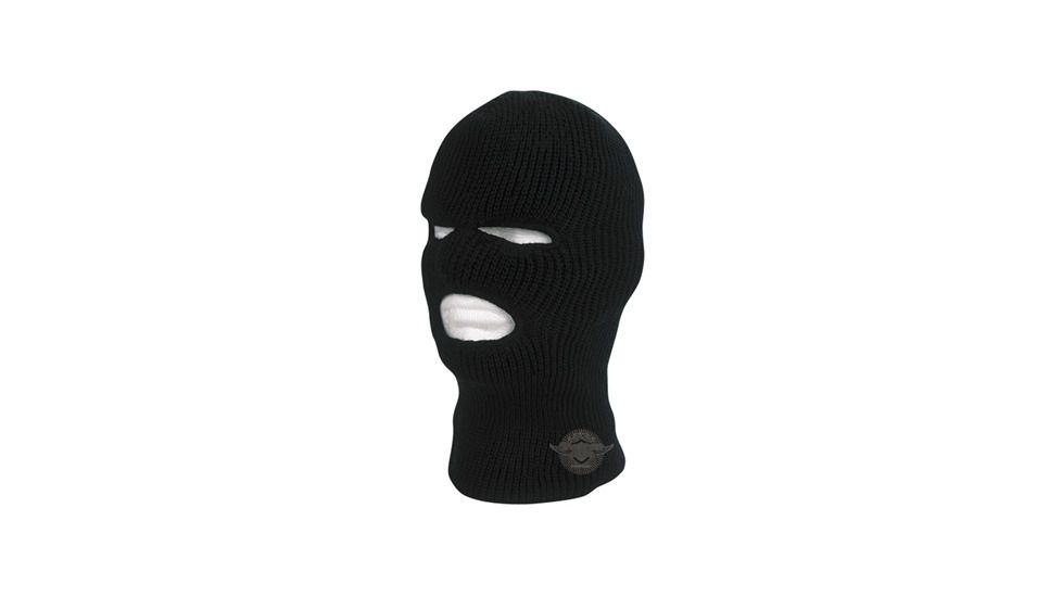 5ive Star Acrylic Face Mask