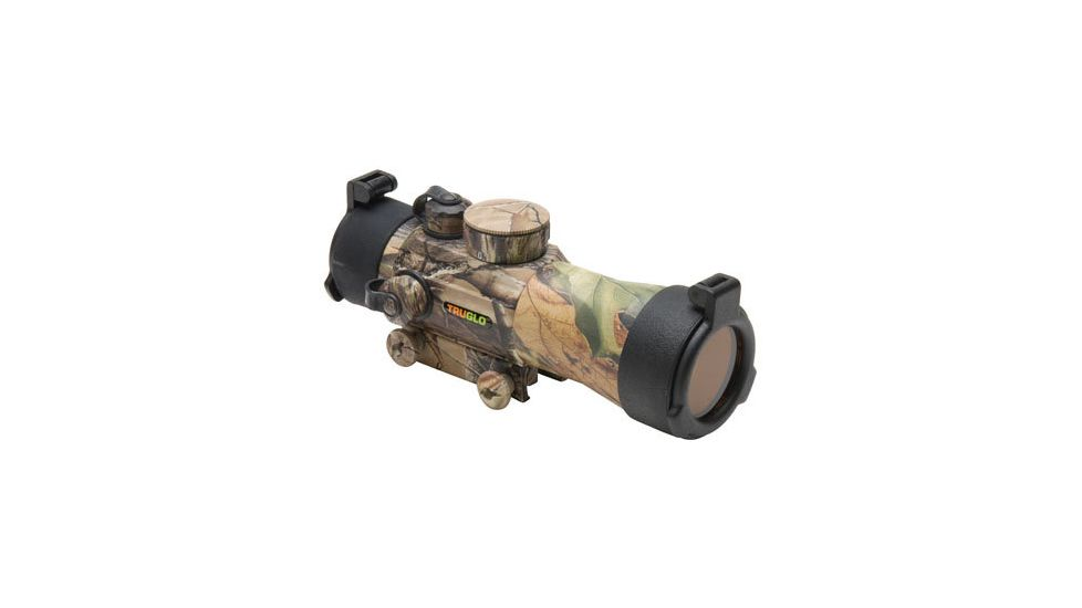 TruGlo 2x42mm Red Dot Sight
