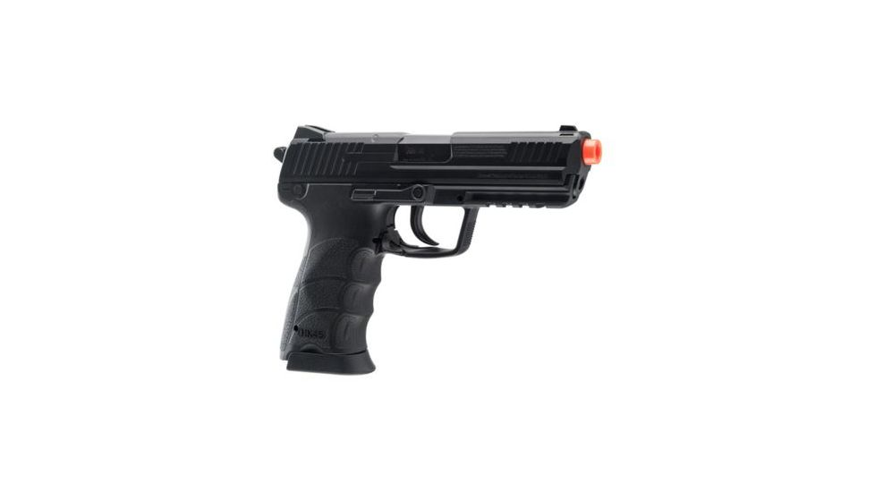Umarex HK 45 CO2 Airsoft Pistol,15 Round