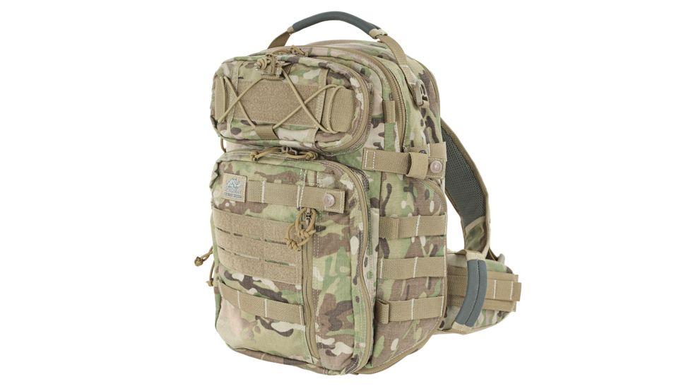 Vanquest Gear JAVELIN 3.0 Vslinger Shoulder-Carry Slingpack Premilum Colors