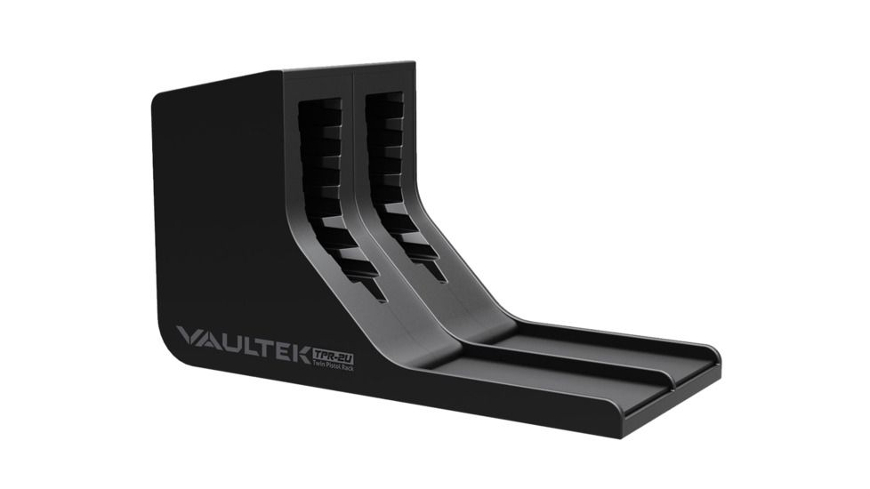 Vaultek Safe Twin Pistol Rack, MX