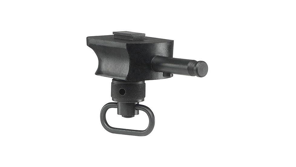 Versa-Pod Armalite AR50 and AR30 Rail Bipod Rest Adapter