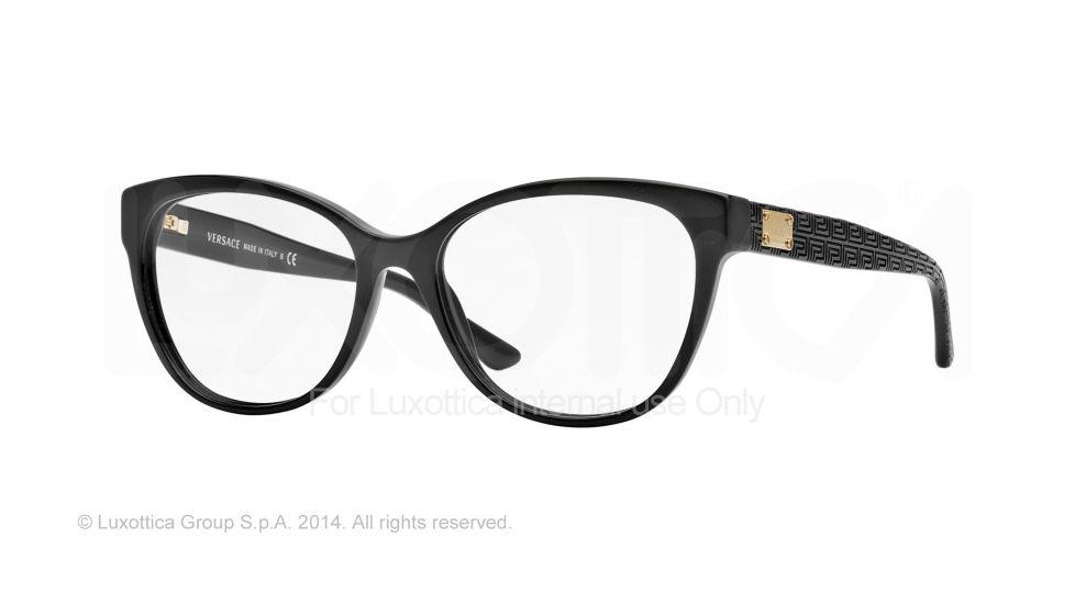 Versace VE3193 Eyeglass Frames