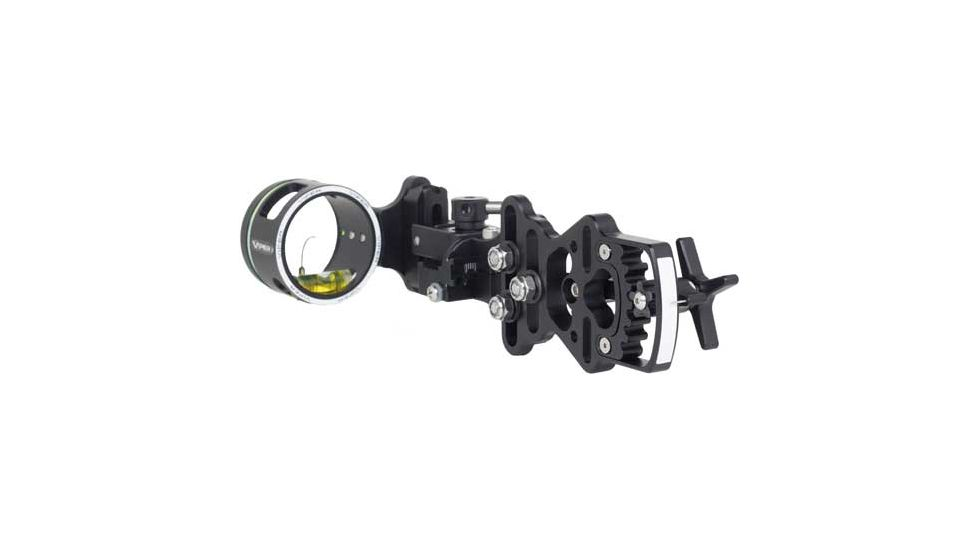 Viper Archery Products Bow Sight - best single pin bow sight
