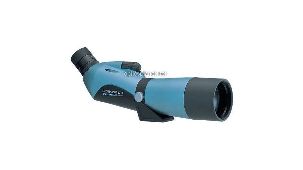 Vixen Geoma Pro 67A Spotting Scope TS-OS-5715Z w/ GLH-48 Zoom