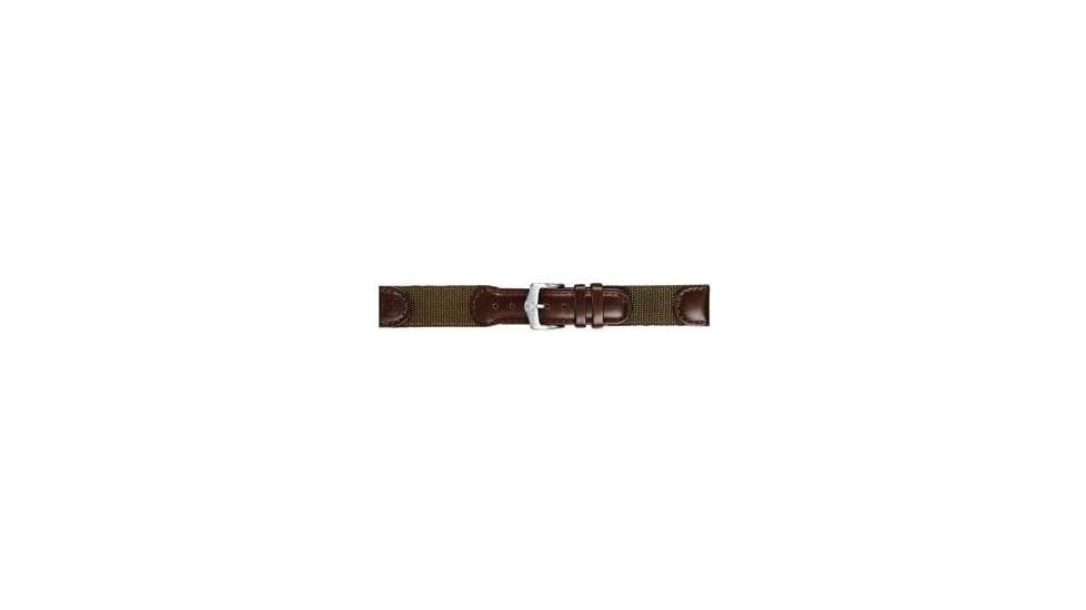 Wenger Ladies and Mens Nylon Watchband Straps