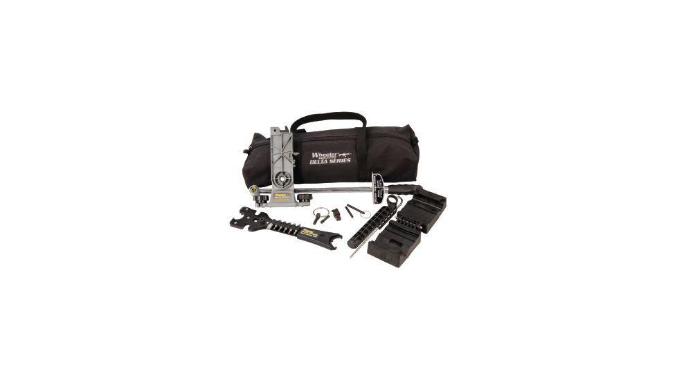 Wheeler Fine Gunsmith Equipment AR Armorers Essentials Kit