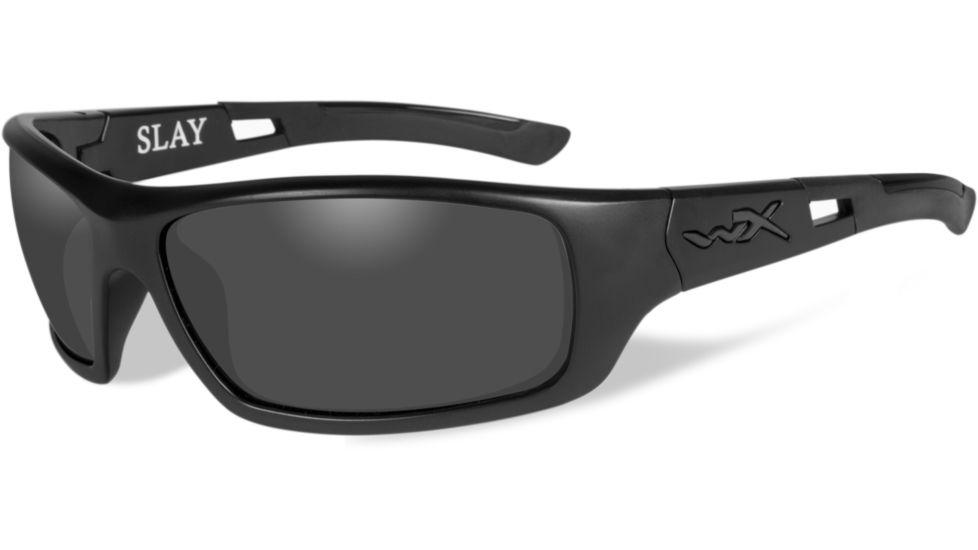 Wiley X Slay RX Prescription Sunglasses - Active Series