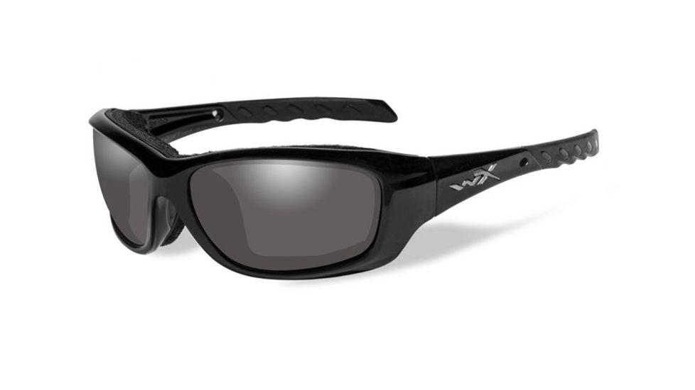 Wiley X WX Gravity CCGRA Prescription RX Sunglasses